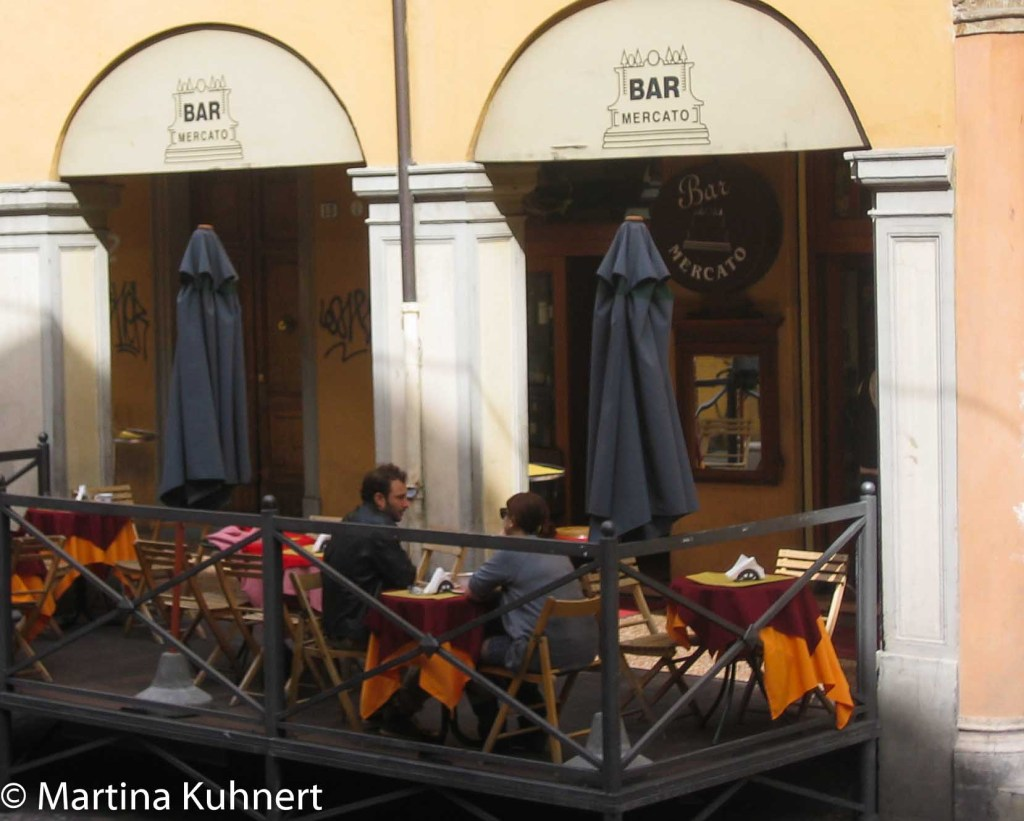culinary tour italy, food tour bologna, bar mercato bologna