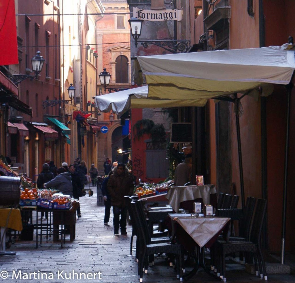 culinary tour italy,