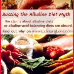 Are Alkaline Diet Claims About Cancer and Other Health Benefits True?