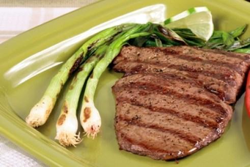 carne asada dish