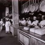 Delmonico's Kitchen, 1902