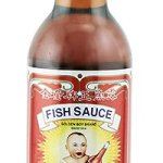 Golden Boy fish sauce
