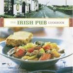 The Irish Pub Cookbook book cover