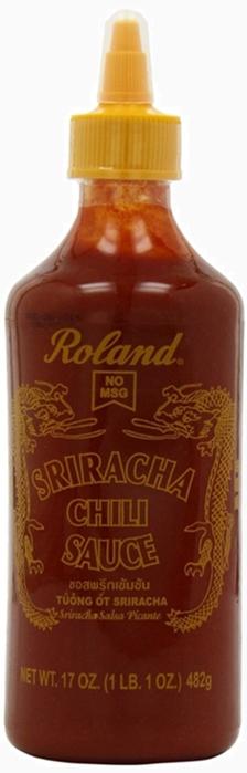 Roland Sriracha Sauce