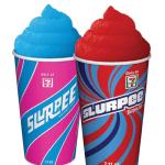 7-Eleven Slurpee Drinks