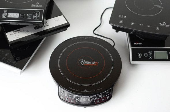 portable induction cook tops