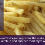 Was Ketchup Banned In French Schools?