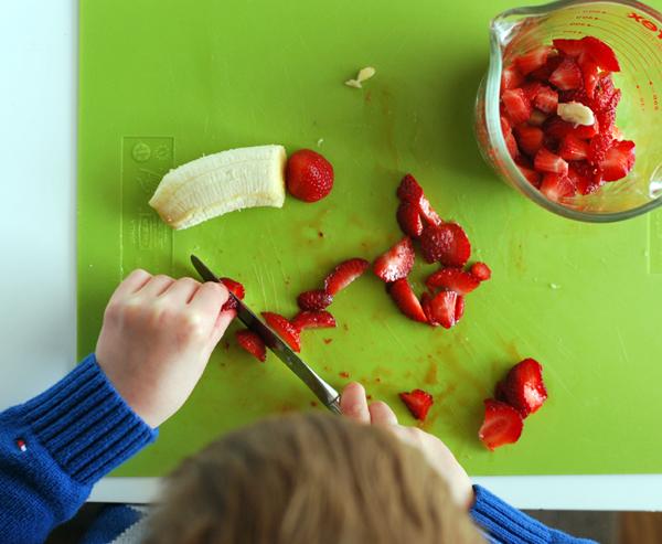 Fruit Pocket Pies Culinary Mamas