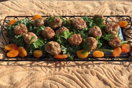med meatballs