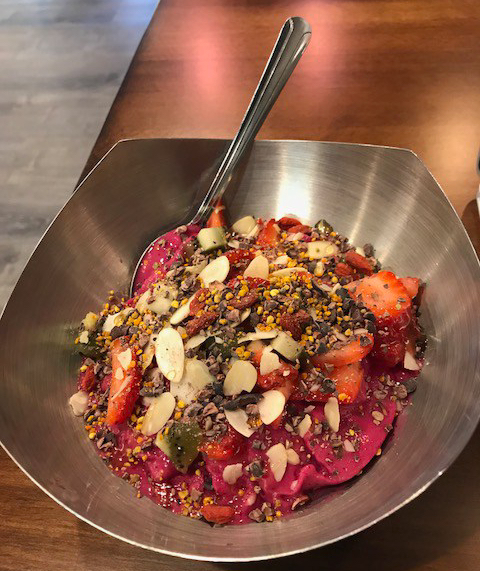 Dragon Bowl Vitality bowls
