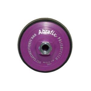 Scholl Concepts Abrafix_Soft_Backing_Disc_M14_125mm