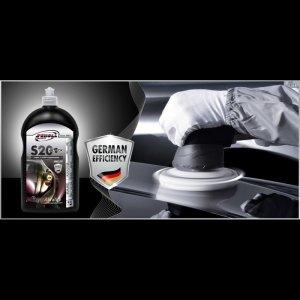 Scholl Concepts Premium Compound - S20 BLACK Real 1-Step Compound bg