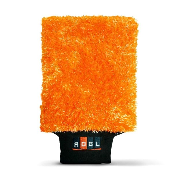 ADBL Care Mitt at Cullen Car Care Shop - Car Detailing Products in Ireland