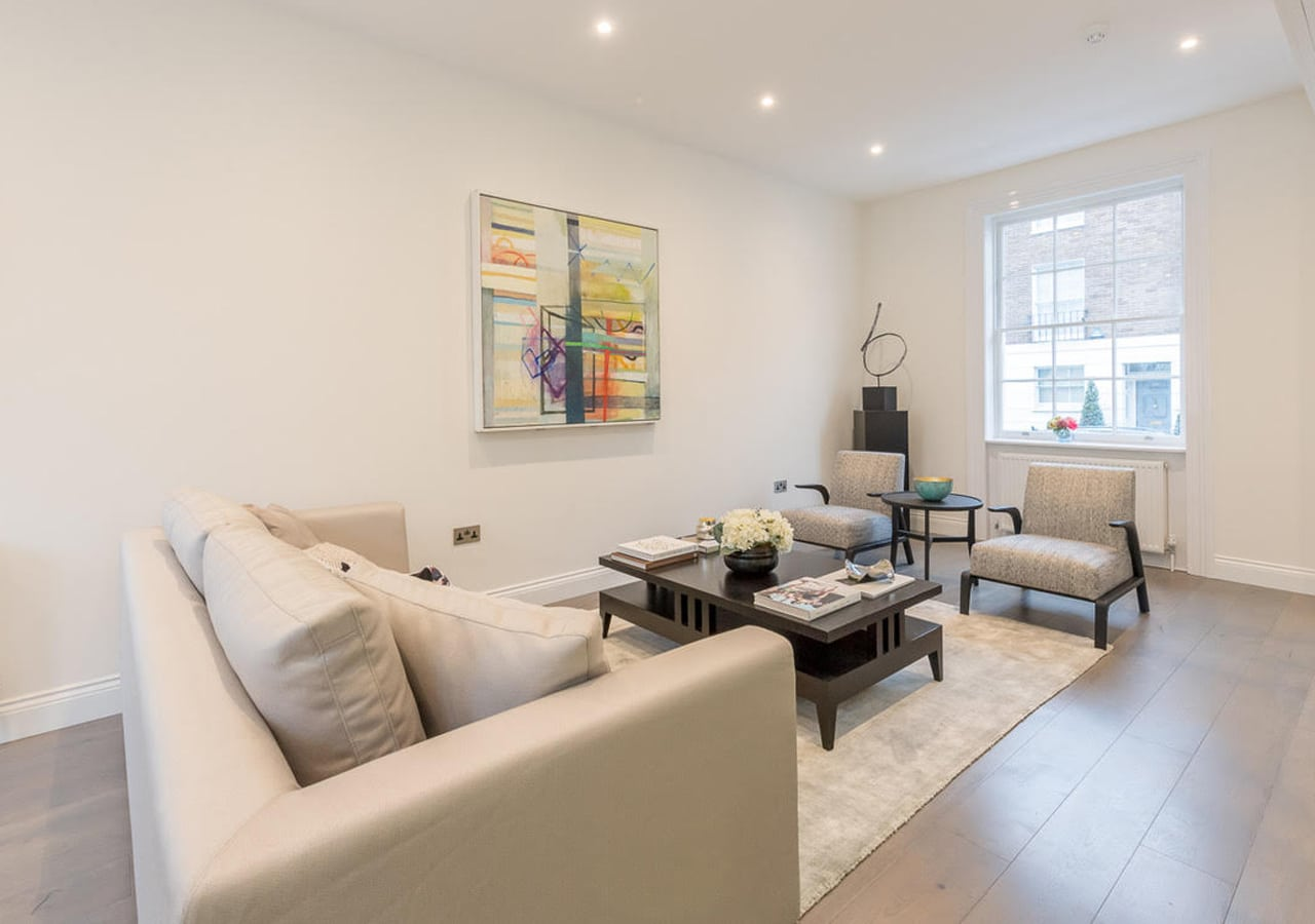 property dressing london