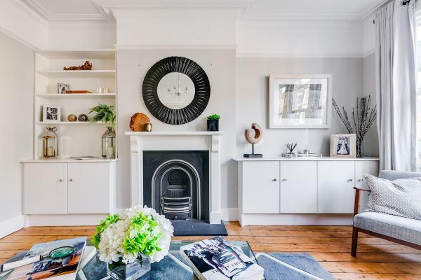 Home Cullum Design