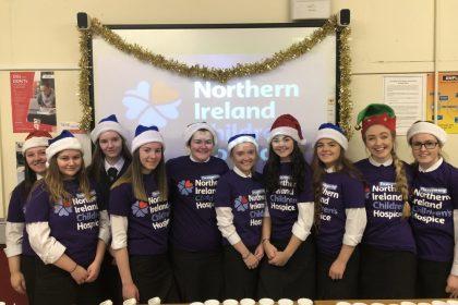 Northern Ireland Children's Hospice Coffee Morning