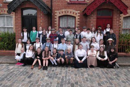 Cultra - Year 8 School Trip