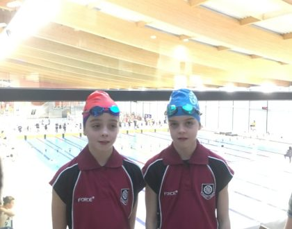 Swim Ulster Schools' Cup & Championships 2018