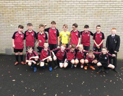 Under 12 Northern Ireland Cup