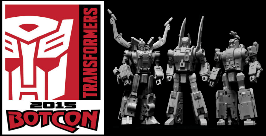 Third Party TransFormers and BotCon