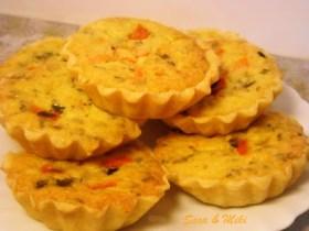 Tartelette-cu-morcovi-si-branza-2