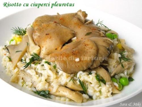 Risotto-cu-ciuperci-pleurotus-1