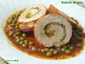 Rulada-de-porc-cu-sos-de-mazare-1