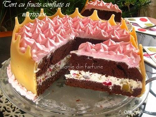 Tort-cu-fructe-confiate-si-martipan3-1