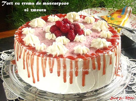 Tort-cu-crema-de-mascarpone-si-zmeura2-1
