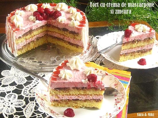 Tort-cu-crema-de-mascarpone-si-zmeura5-1