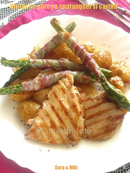 Gratar-de-porc-cu-paranghel-si-cartofi-2