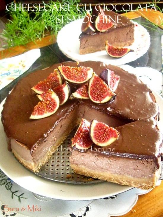 cheesecake-cu-ciocolata-si-smochine-3