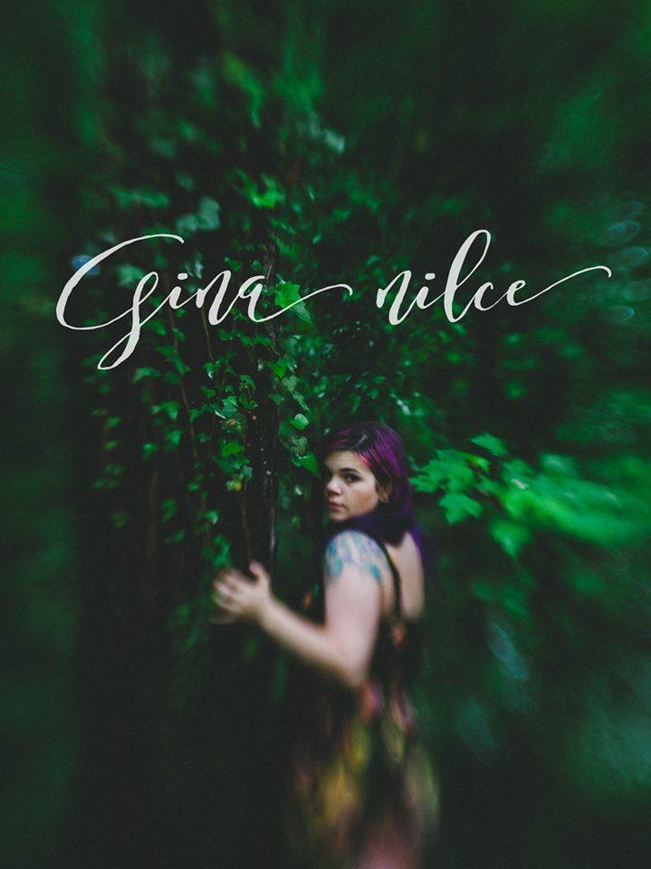 Gina Nilce
