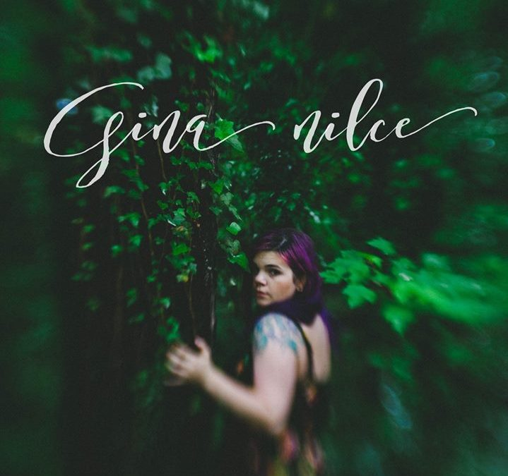 First Friday Live Music: Gina Nilce