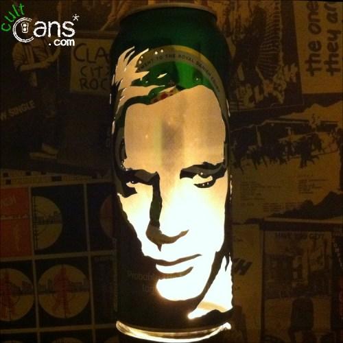 Cult Cans - Daniel Craig