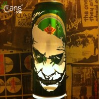 Cult Cans - Joker 2