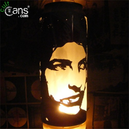 Cult Cans - Bob Dylan 3