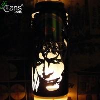 Cult Cans - David Bowie 'Labyrinth' 2