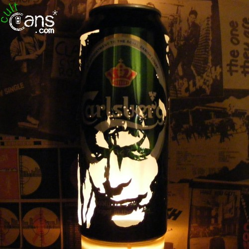 Cult Cans - David Bowie 'Labyrinth'