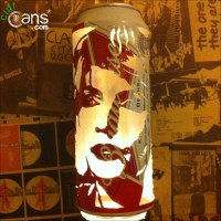 Cult Cans - Debbie Harry 2