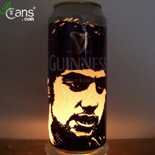 Cult Cans - George Best