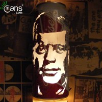 Cult Cans - JFK 2