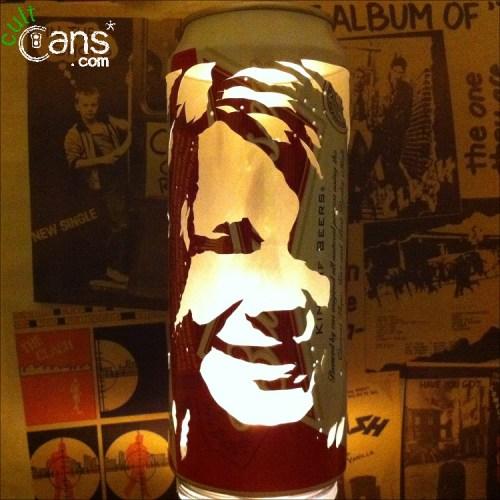 Cult Cans - Janis Joplin