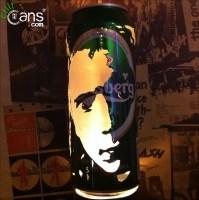 Cult Cans - John Lydon 'Johnny Rotten' 2