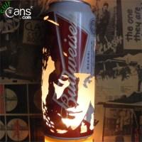 Cult Cans - John Wayne