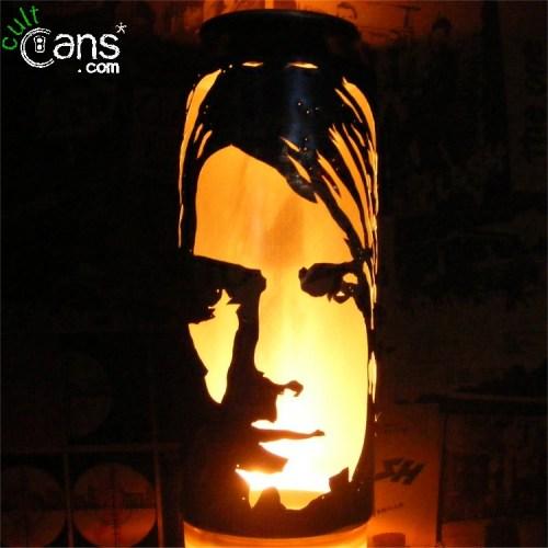 Cult Cans - Kurt Cobain 1