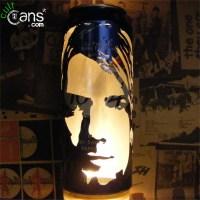 Cult Cans - Kurt Cobain 3