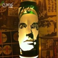 Cult Cans - Morrissey 2