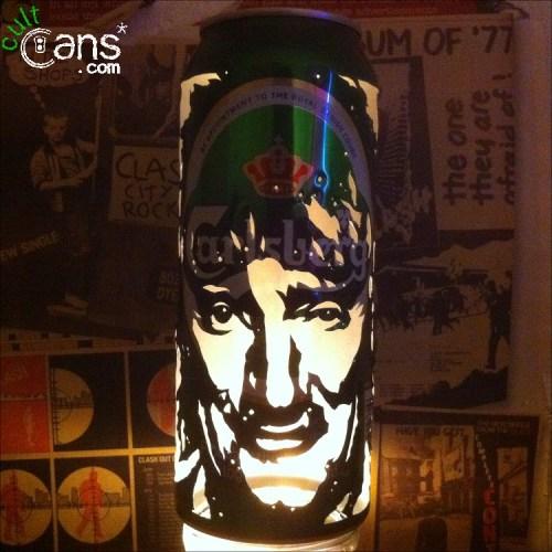 Cult Cans - Rod Stewart