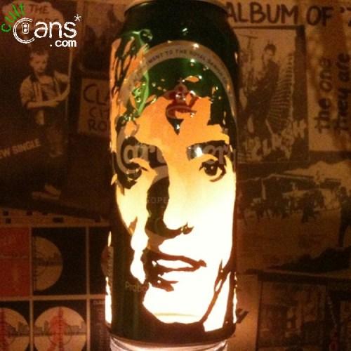 Cult Cans - Roger Daltrey